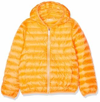 MEK Girl's Giubbino Super Light Coat