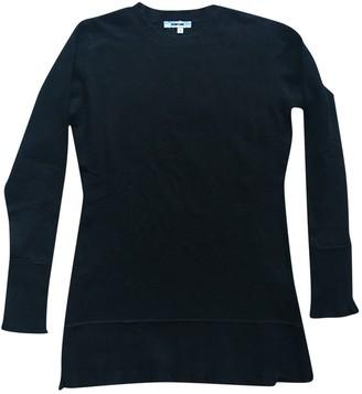 Helmut Lang Black Cashmere Knitwear
