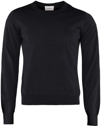 Dondup Merino Wool Pullover