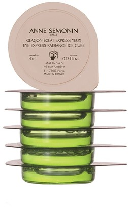 ANNE SEMONIN 4ml Eye Express Radiance Ice Cubes