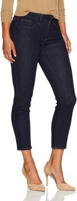 NYDJ Women's Petite Size Alina Ankle Jeans