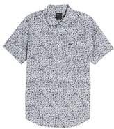 RVCA Dresden Woven Shirt