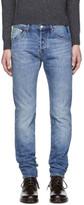 Paul Smith Blue Slim Standard Jeans