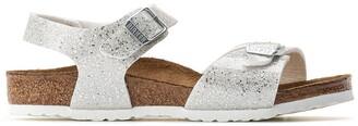 Birkenstock Kids Rio Plain Sandals