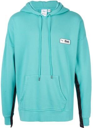 Puma x Rhude hoodie