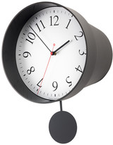 Diamantini Domeniconi Diamantini & Domeniconi - Foradeora Clock - Black