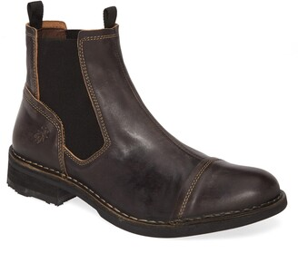 Fly London Ramz Mid Chelsea Boot