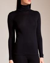 Hanro Silk Cashmere Turtleneck Shirt