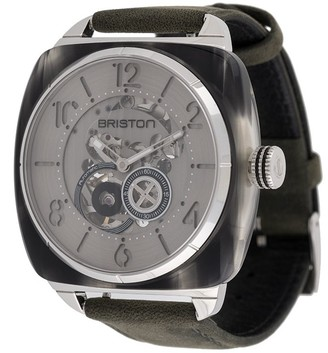 Briston Watches Streamliner Skeleton 40mm
