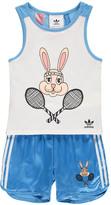 adidas Sporty Lapin x Mini Rodini Shorts