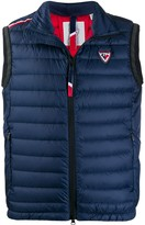Rossignol Verglas vest jacket