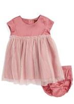 Tea Collection Doki Doki Tulle Dress (Baby Girls)