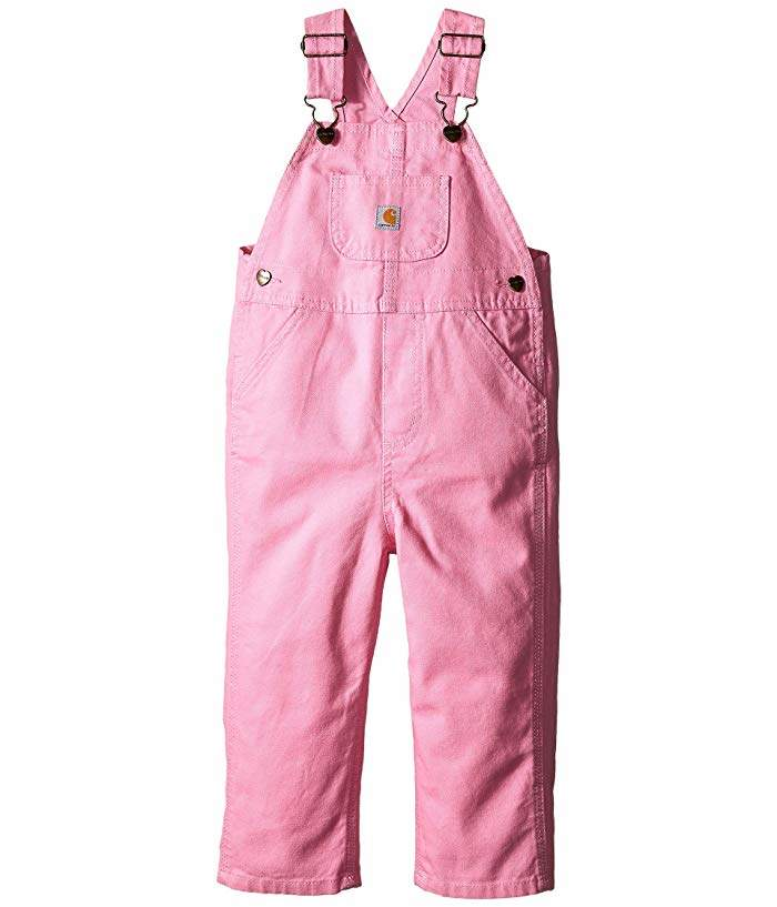 7907a9d4b Kids Canvas Bib Overalls (Toddler)