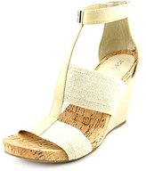 BCBGeneration Women's BG-Barlee Wedge Sandal