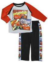Cars Boys' 2-Piece Knit Set