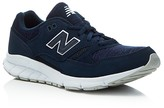 New Balance Men's 530 Vazee Sweatshirt Lace Up Sneakers