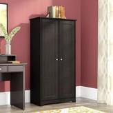 Hillsdale 2 Door Storage Cabinet Red Barrel Studio