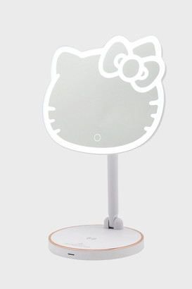 Impressions Vanity Co. Hello Kitty Rechargeable LED Makeup Mirror