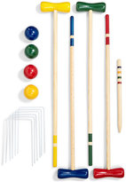 Celebrate Shop Croquet Set