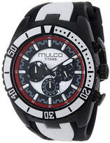 Mulco Genuine NEW Women's Titans Wave Watch - MW5-1836-026