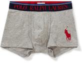 Polo Ralph Lauren Single Fashion Emb Leg Trunk