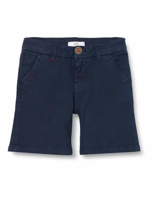 ZIPPY Boy's Pantalon Corto Chino Ss20 Board Shorts