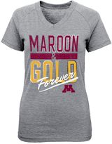Palladium Girls 4-6x Minnesota Golden Gophers Tee