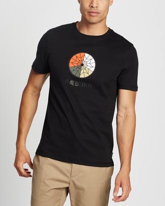 Christopher Raeburn Parachute Graphic T-Shirt