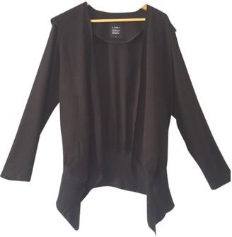 Limi Feu Black Viscose Jackets