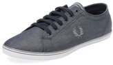 Fred Perry Kingston Winter Low Top Sneaker