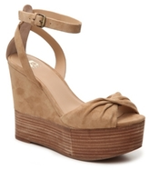Joe's Jeans Vassar Wedge Sandal