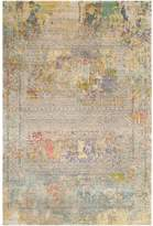 Safavieh Couture Centennial Hand-Knotted Silk Rug