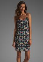 Tibi Kaleidoscope Dress