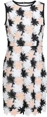 Kate Spade Guipure Lace Mini Dress