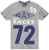 Superdry Races Short-Sleeve Tee
