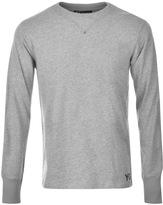 Y-3 Y3 Classic Long Sleeve TShirt Grey