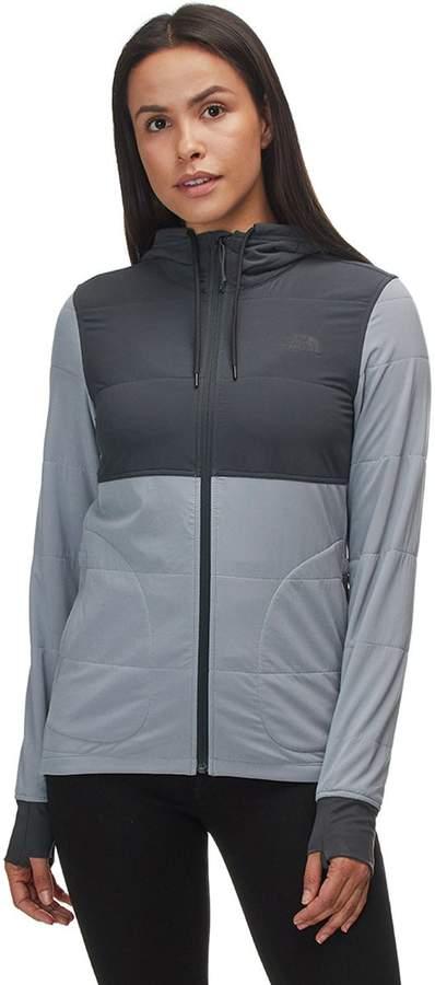 de663d5fb Mountain Sweatshirt Full-Zip Hoodie - Women's