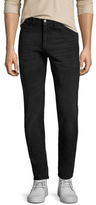 Gucci Cotton Solid Slim Fit Jeans
