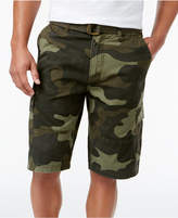 American Rag Men's Big & Tall Camouflage Cargo Shorts, Only at Macy's