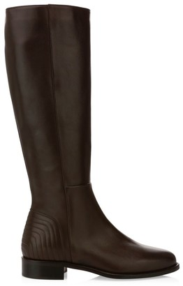 Aquatalia Nathalia Tall Leather Boots
