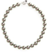 Majorica Women's 14Mm Simulated Pearl Strand Necklace