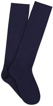 Ambra Bamboo Knee Hi Socks