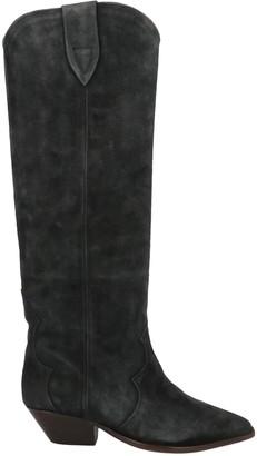 Isabel Marant Denvee Knee High Boots