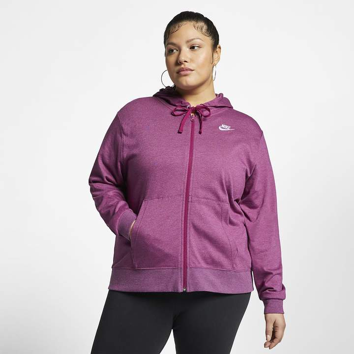 4efb3763f8b Nike Sportswear Hoodie - ShopStyle