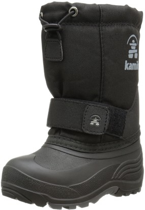 Kamik Kids' Rocket Winter Boot