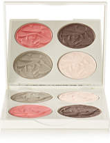 Chantecaille Le Magnolia Eye & Cheek Palette - Pink