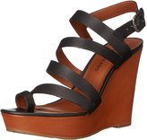Lucky Brand Lucky Women's Fairfina Wedge Sandal