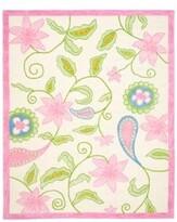 Safavieh Floral Wool-Blend Rug