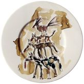 Antonio Marras Eligo - Animali Ceramic Charger