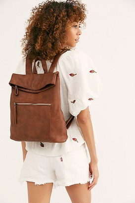Modaluxe Lennon Washed Backpack